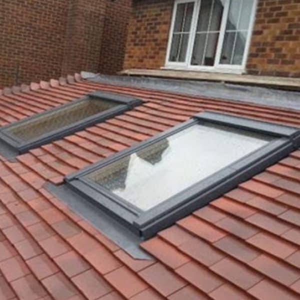 Réparation fenêtre de toit