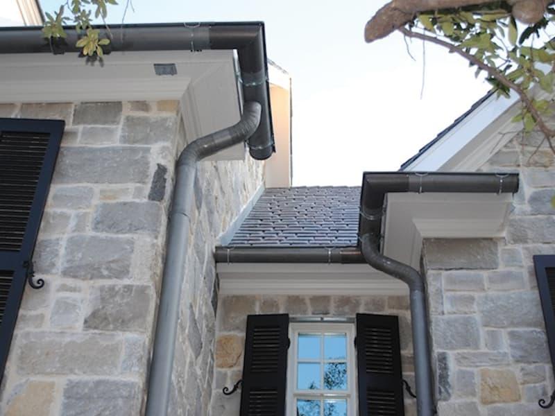 Zinguerie toiture Nantes